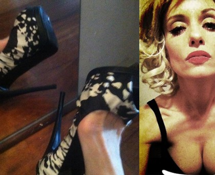 Justine_Mattera_scarpe_Giuseppe_Zanotti_Design