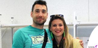 Cristian Mihaela Savani maglia Disquared