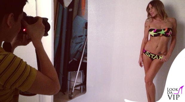 Guendalina Canessa bikini Francesca Conoci 2