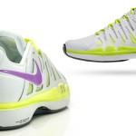 Maria Sharapova scarpe Nike