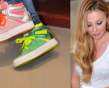 Paola Bonera scarpe ruco line