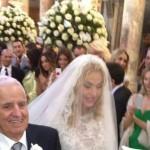 Valeria Marini nozze 2