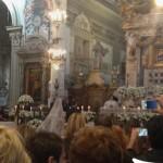 Valeria Marini nozze 4