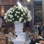 Valeria Marini nozze 5