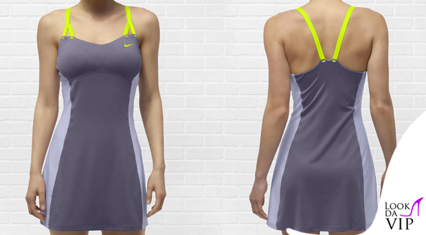san francisco c50ae 6d42f abito Nike - Look da Vip
