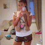 Alessia Reato tshirt TeeTrend