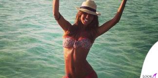 Federica Nargi bikini GoldenPoint