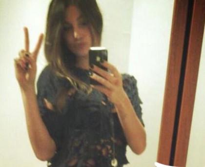 Francesca Fioretti maglia NoPefectDesign