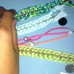 Carolina Marcialis braccialetti MIOcreation