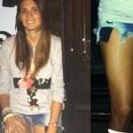Carolina Marcialis maglia ToTheTop
