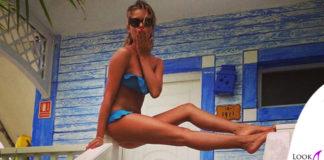 Costanza Caracciolo bikini NikiB
