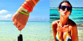 Cristina de Pin bracciale xlo