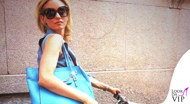 Justine Mattera borsa Coccinelle