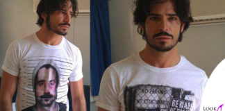 Marco Bocci tshirt RudeIsCool