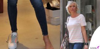 Alessandra Balletto scarpe Rucoline