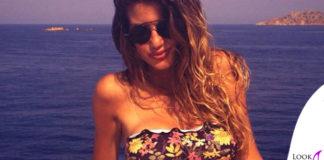Francesca Fioretti bikini BikiniLovers occhiali TomFord