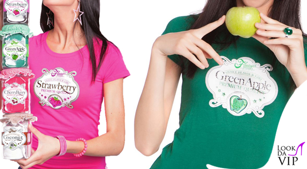 tshirt FlavourTshirt