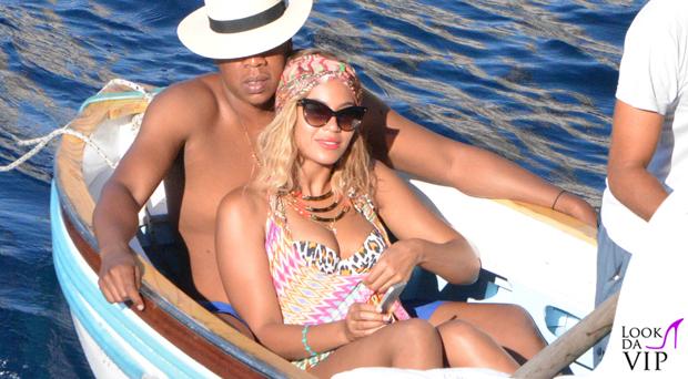 Beyonce braccialetto Cruciani