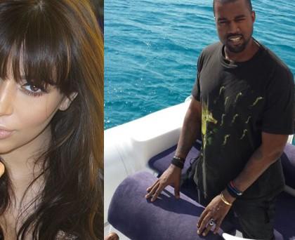 Kanye West anello Saturnino69