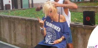 LaPina tshirt H&M Ramones