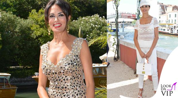Maria Grazia Cucinotta total Maria Grazia Severi
