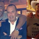 Amaurys Perez tshirt Hollister 2