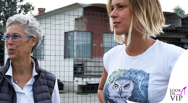 Federica Pellegrini tshirt Manymal