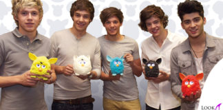 Furby One Direction