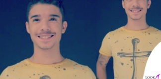 Moreno tshirt Close-Up 3