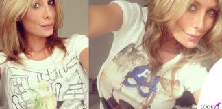Silvia Abbate tshirt Manymal