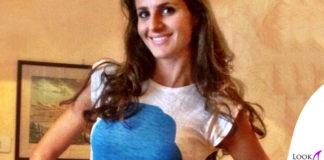 Cristina De Pin tshirt Tee4two