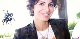 Giorgia giacca Pinko tshirt FrancescaPasquinucci