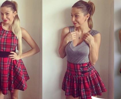 Sabrina Ghio total BriShoes 5