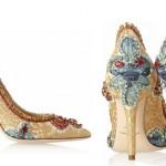 scarpe D&G