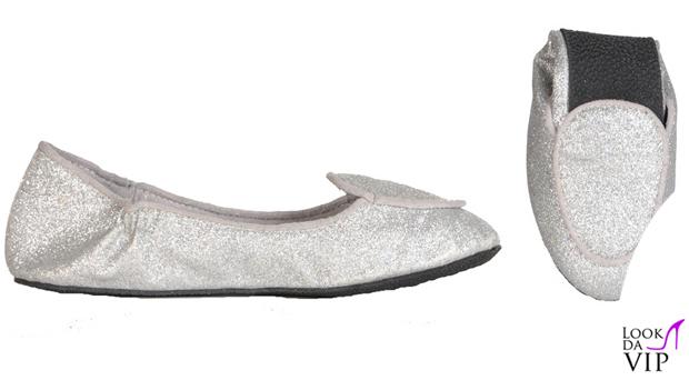 scarpe FootzyFolds