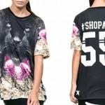 tshirt ShopArt pantera