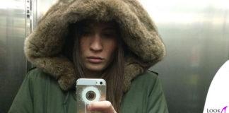 Carolina Marcialis eskimo Woolrich