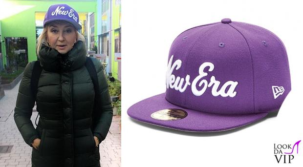 La Pina piumino Colmar cappellino NewEra 2