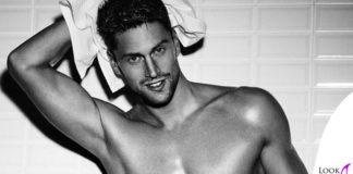 Luca Dotto Emporio Armani Underwear