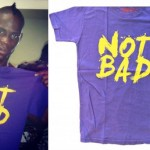 Mario Balotelli tshirt Not Bad