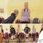 Britney Spears pantalone Freddy WR.UP