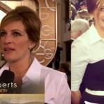 Julia Roberts Golden Globes abito Dolce e Gabbana 3