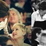 Julia Roberts Golden Globes abito Dolce e Gabbana 4