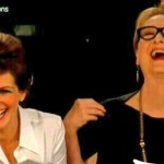 Julia Roberts Golden Globes abito Dolce e Gabbana 6