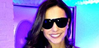 Laura Barriales occhiali MOS tshirt Nike 2