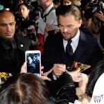 Leonardo DiCaprio Martin ScorseseThe Wolf of Wall Street Tokyo abiti Giorgio Armani 3