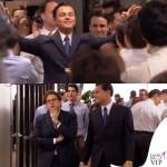 Leonardo DiCaprio The Wolf of Wall Street abiti Giorgio Armani 3