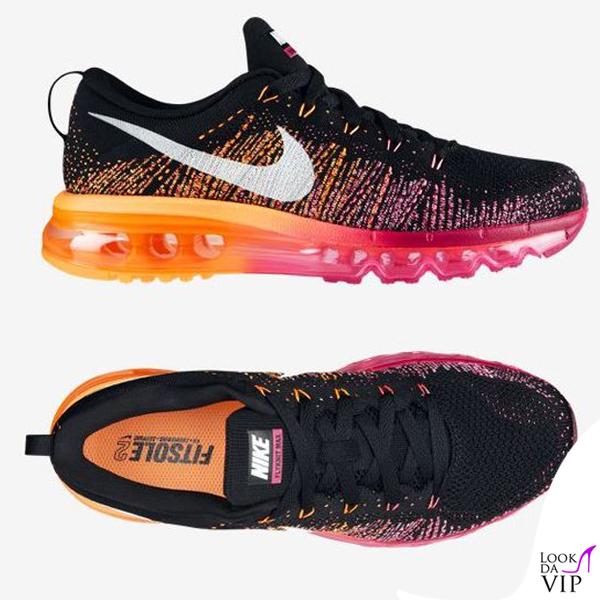 Vip Nike Flyknit Air Max Look Da Sneakers vmN80wn