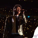 Bruno Mars Super Bowl giacca Yves Saint Laurent 2