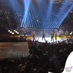 Bruno Mars Super Bowl giacca Yves Saint Laurent 5
